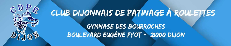 CDPR – Club Dijonnais de Patinage à Roulettes